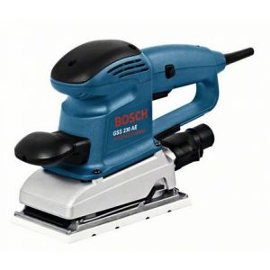 Углошлифовальная машина (болгарка) Bosch GSS 230 AE Professional