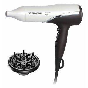 Фен Starwind SHP7817 коричневый
