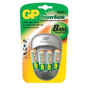 Зарядное устройство GP PB27GS270-BС4