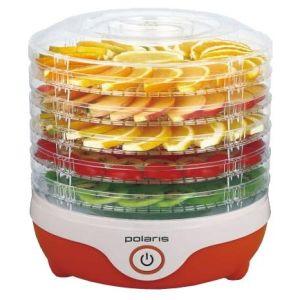 Сушилка для овощей и фруктов Polaris PFD 1505