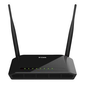 Wi-Fi роутер (маршрутизатор) D-Link DAP-1360U/A1A
