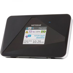Wi-Fi роутер (маршрутизатор) NETGEAR AC785-100EUS