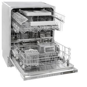 Встраиваемая посудомоечная машина Kuppersberg GLA 689