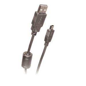 Кабель Belsis USB2.0 A - Mini USB 5P, 3 м