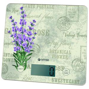 Весы кухонные Vitek VT-8020