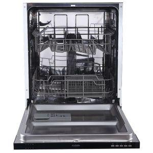 Встраиваемая посудомоечная машина Flavia BI 60 Delia белый