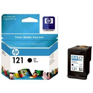 Картридж для струйного принтера № 121 HPA-CC640HE black