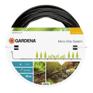 """Шланг садовый Gardena 4.6 мм (3/16"""") (4/192) (01362-20.000.00)"""