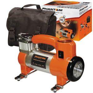 Автомобильный компрессор Phantom PH2033