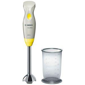 Блендер Bosch MSM 2410 белый/желтый