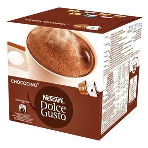 Кофе в капсулах Nescafe Dolce Gusto Чокочино