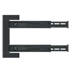 Кронштейн для телевизора Holder LEDS-7013 black