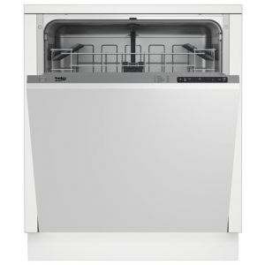 Встраиваемая посудомоечная машина Beko DIN15210