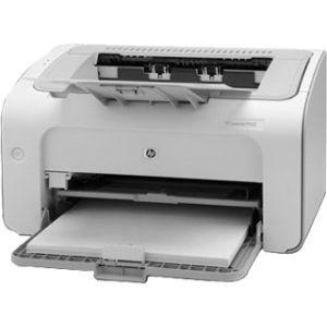 Лазерный принтер HP P1102