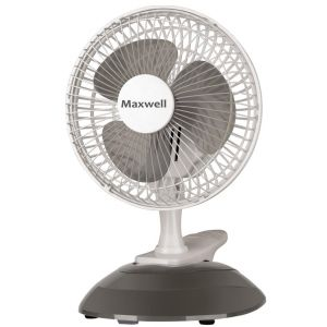 Вентилятор настольный Maxwell MW-3548 GY