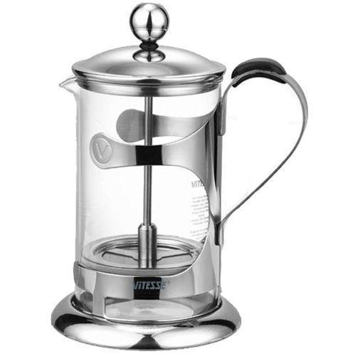 Купить со скидкой Чайник заварочный Vitesse