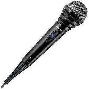 Микрофон Philips SBC MD110