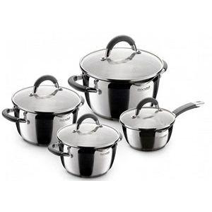 Набор посуды Rondell RDS 040 8 предметов